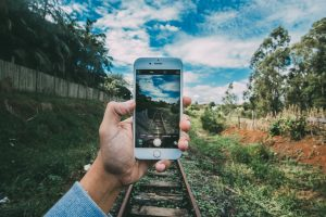 Crop A Video Clip with your iPhone in Like Minutes