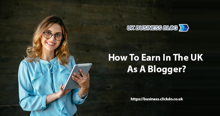 earn-as-a-Blogger