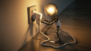 about emergency lighting