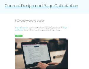 a mobile friendly website