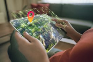 Taking Virtual Tours & Vacations | Online Activities during lockdown